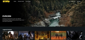 Tom Skerritt's new Seattle digital media startup launches PNW lifestyle streaming channel